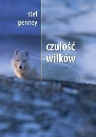 Okładka książki Czułość wilków