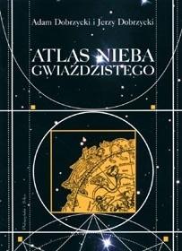 Okładka książki Atlas nieba gwiaździstego