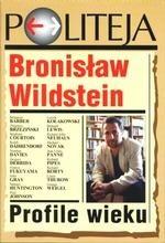 Okładka książki Profile wieku