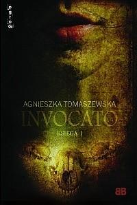 Okładka książki Invocato