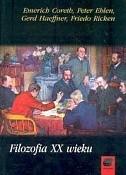 Okładka książki Filozofia XX wieku