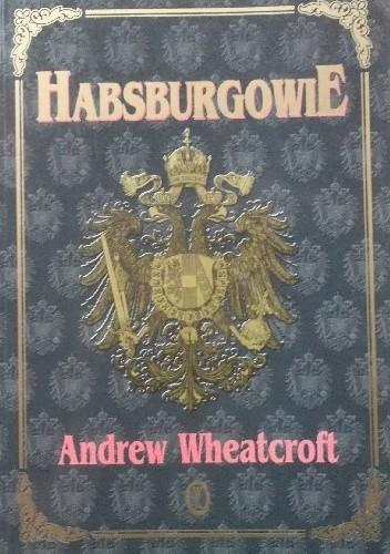 Okładka książki Habsburgowie