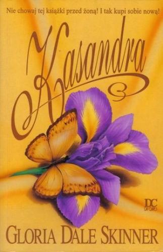 Okładka książki Kasandra