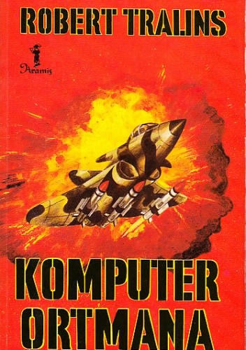 Okładka książki Komputer Ortmana