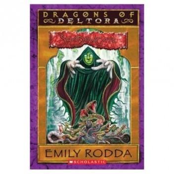 Okładka książki Shadowgate