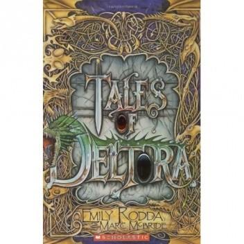 Okładka książki Tales of Deltora