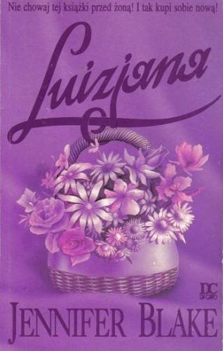 Okładka książki Luizjana