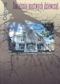 Okładka książki Świątynia martwych dziewcząt