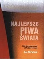 Okładka książki Najlepsze Piwa Świata