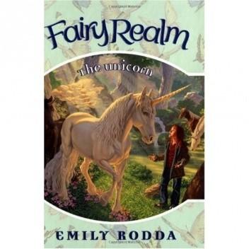 Okładka książki The Unicorn