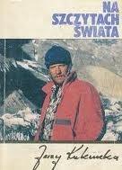 Okładka książki Na szczytach świata