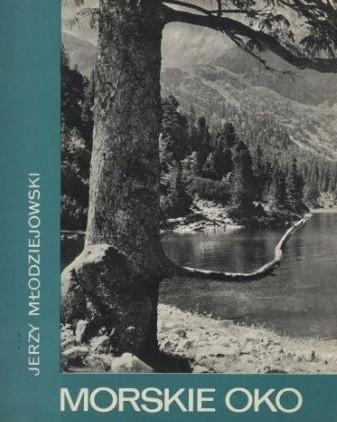 Okładka książki Morskie Oko