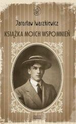 Okładka książki Książka moich wspomnień