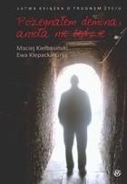Okładka książki Pożegnałem demona, anioła nie będzie