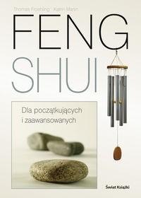 Okładka książki Feng Shui. Dla początkujących i zaawansowanych