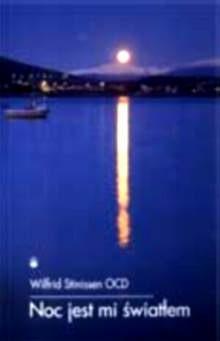 Okładka książki Noc jest mi światłem