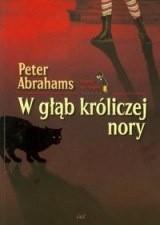 Okładka książki W głąb króliczej nory