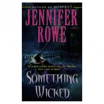 Okładka książki Something Wicked