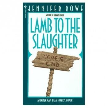 Okładka książki Lamb to the Slaughter