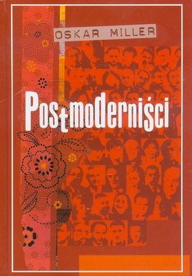 Okładka książki Postmoderniści