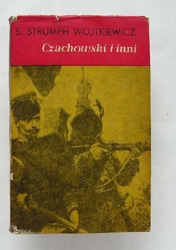 Okładka książki Czachowski i inni