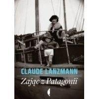 Okładka książki Zając z Patagonii