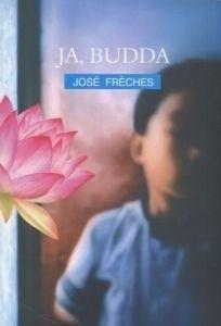 Okładka książki Ja Budda