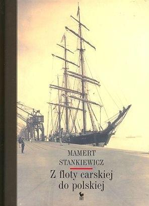 Okładka książki Z floty carskiej do polskiej