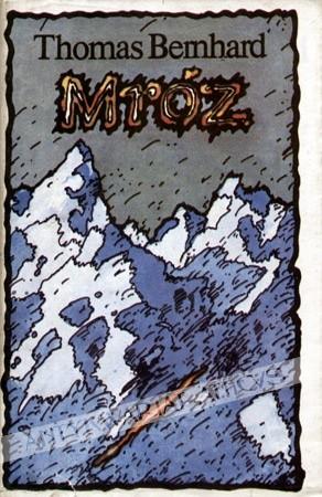 Okładka książki Mróz