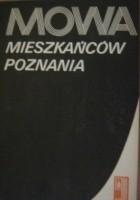Mowa mieszkańców Poznania