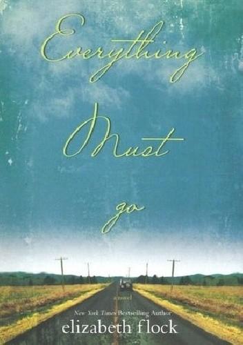 Okładka książki Everything must go