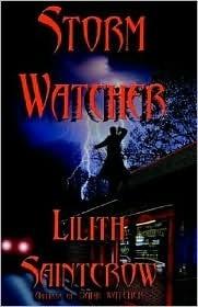 Okładka książki Storm Watcher