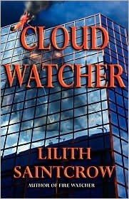 Okładka książki Cloud Watcher