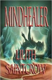 Okładka książki Mindhealer