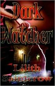 Okładka książki Dark Watcher