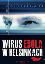 Wirus Ebola w Helsinkach - Taavi Soininvaara