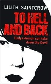 Okładka książki To Hell and Back