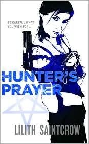 Okładka książki Hunter's Prayer