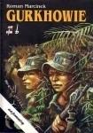 Okładka książki Gurkhowie