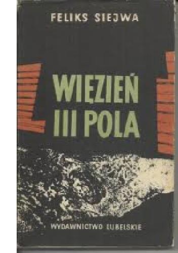 Okładka książki Więzień III pola