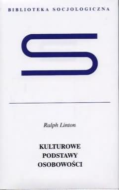 Okładka książki Kulturowe podstawy osobowości
