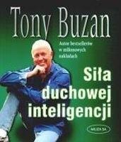Okładka książki Siła duchowej inteligencji