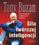 Okładka książki Siła twórczej inteligencji
