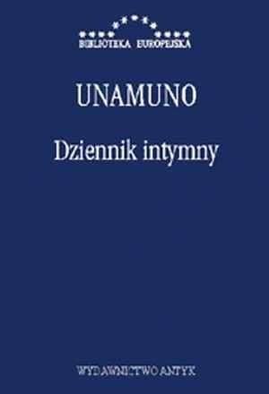 Okładka książki Dziennik intymny