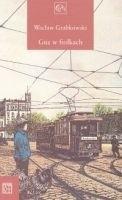 Okładka książki Guz w fiołkach