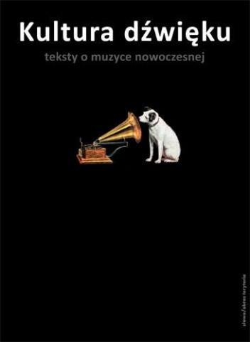 Okładka książki Kultura dźwięku