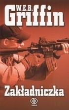 Okładka książki Zakładniczka