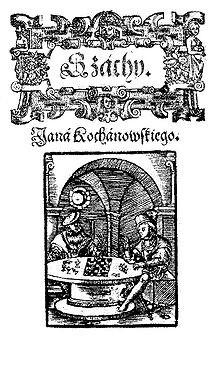 Okładka książki Szachy