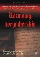 Rozmowy norymberskie