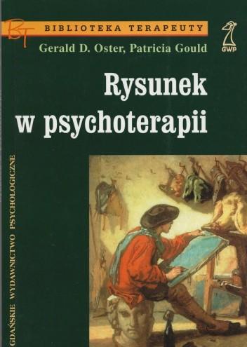 Okładka książki Rysunek w psychoterapii